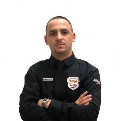 Alexandar Veljkovic