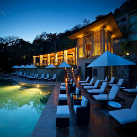 Andaz Costa Rica Resort At Peninsula Papagayo - a concept by Hyatt